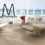 Landhausdielen Eiche geölt -Style Flooring